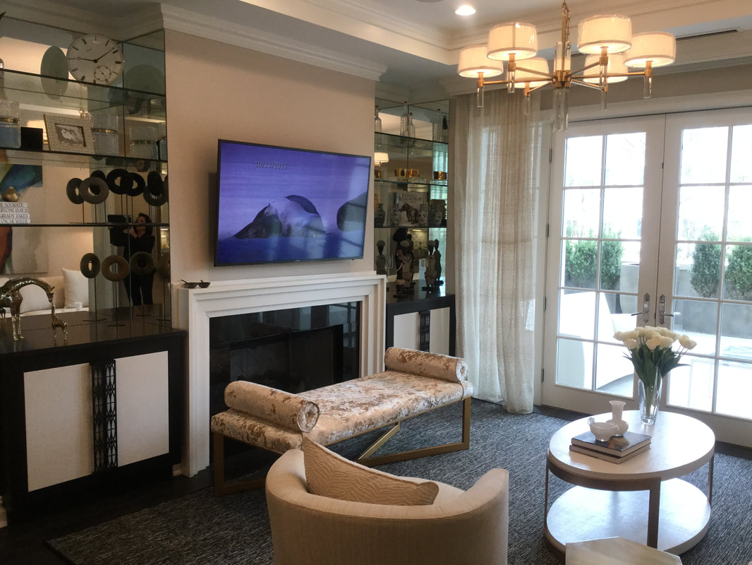 karen joy rosen interior design current projects
